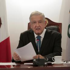 PREDSEDNIK MEKSIKA PONOVO ODBIO DA ČESTITA BAJDENU: Njegovo objašnjenje iznenadilo je mnoge