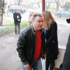 PREDSEDNIK OBRENOVCA ZARAŽEN KORONOM: Vesić otkrio njegovo stanje, Čučković propušta potpisivanje važnog projekta