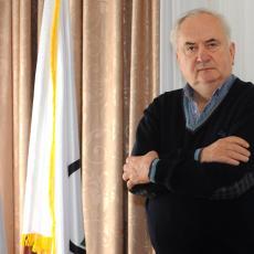 PREDSEDNIK OKS SUMIRAO PRETHODNU GODINU: Maljković OTKRIO šta očekuje od srpskih sportista u Tokiju!