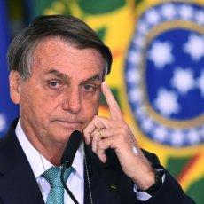PREDSEDNIK U PROBLEMIMA DO GUŠE Sud u Brazilu pokreće istragu protiv Bolsonara (VIDEO)