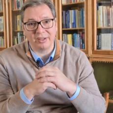 PREDSEDNIK VUČIĆ SAOPŠTIO SJAJNE VESTI: Počinje nova era i nov vek za naše Valjevo (VIDEO)