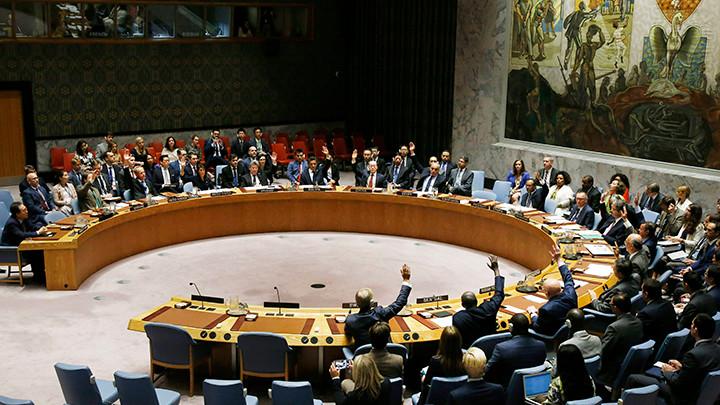 PREDSTAVNIK RUSIJE U UN O RADU HAŠKOG TRIBUNALA: Okrivili Srbe, a sve ostale zaštitili