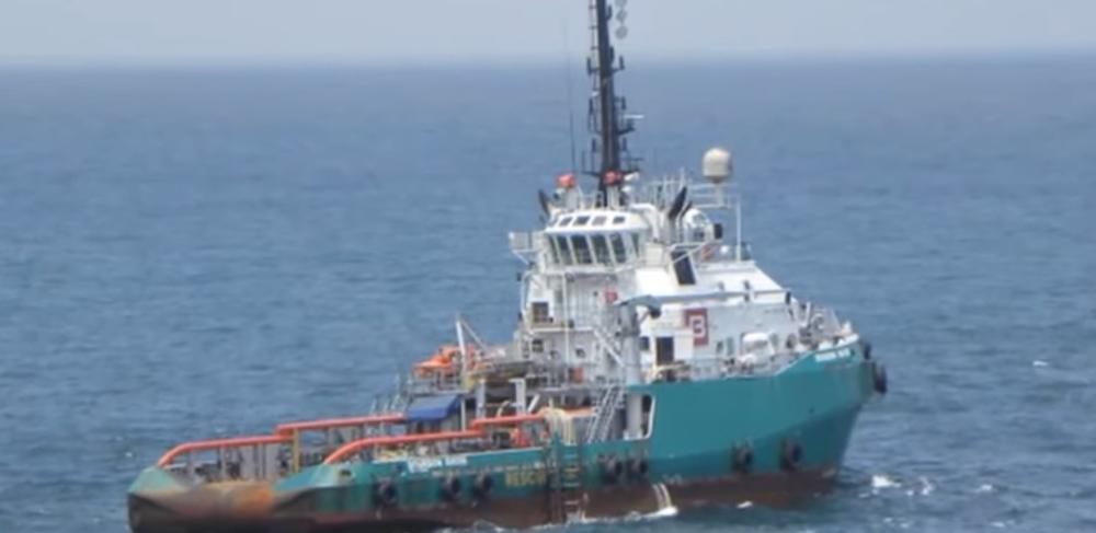 PREKIDA SE POTRAGA ZA HRVATSKIM KAPETANOM NESTALIM U ATLANTIKU: Odluka pala jer 2 dana nije bilo novih vesti u vezi sa nestalim mornarima (VIDEO)