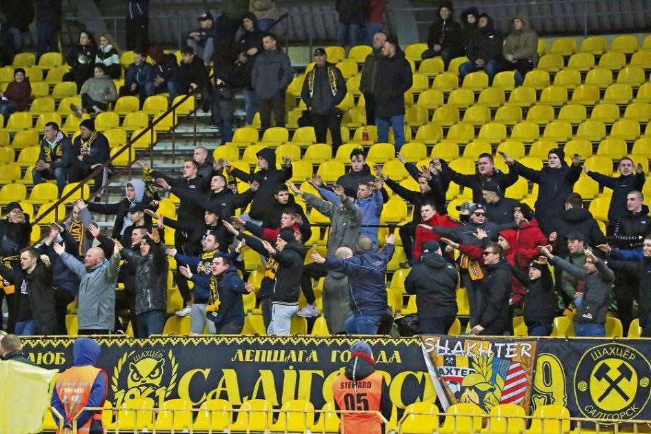 PREKINITE ŠAMPIONAT: Fudbalski navijači u Belorusiji neće ići na utakmice tokom pandemije!