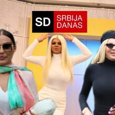 PREKINUO INTERVJU: Pitali smo Daru: Ceca ili Karleuša? Ona KAO IZ TOPA, a onda se pojavio ON (VIDEO)