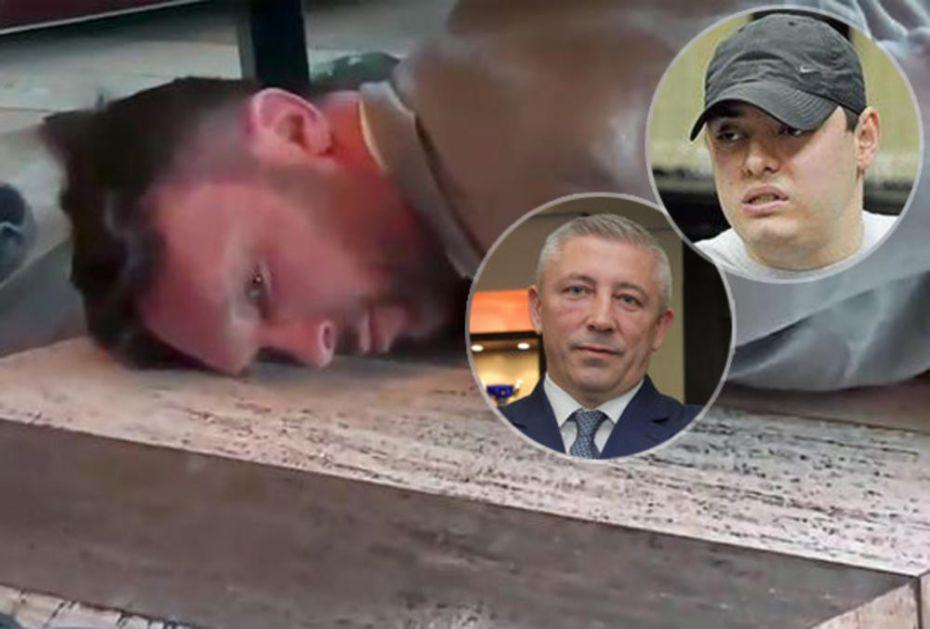 PREKO SLAVIŠE KOKEZE SAM DOŠAO DO VELJE NEVOLJE: Aca Bosanac u policiji otkrio ŠOK detalje!