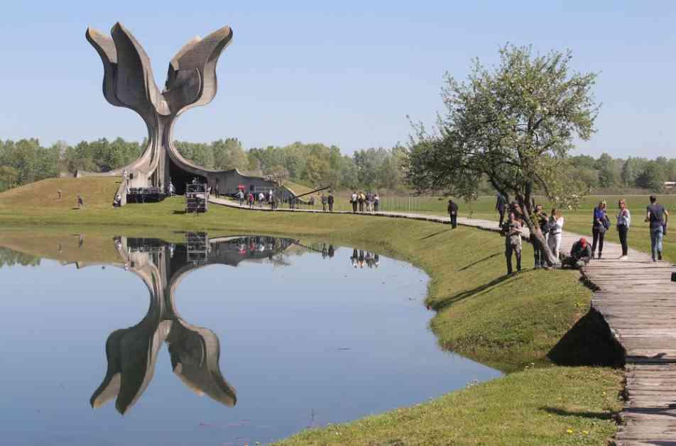 PREKRAJANJE ISTORIJE NA INTERNETU: Za hrvatsku Vikipediju Jasenovac je – sabirni logor