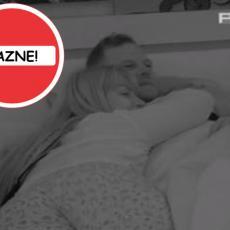 PREKRŠILI STROGO PRAVILO PRODUKCIJE! Miljana Kulić i Rade Lazić uradili OVO! Čeka se ODLUKA Velikog šefa