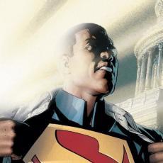 PRELOMNI TRENUTAK: Novi Supermen će biti crnac