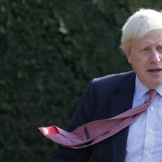 PREMIJER DŽONSON PRESEKAO: Zna se kada Britanija napušta jedinstveno tržište EU