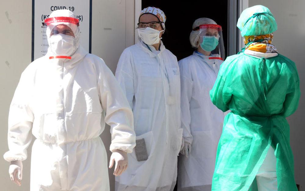 PREMIJER KANTONA SARAJEVO PORUČIO: Biće spremno još 30 kreveta za smeštaj pacijenata zaraženih koronom, stižu i brzi testovi
