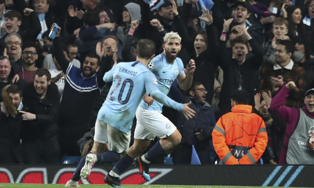 PREMIJER LIGA Aguero gazi, Siti lako do tri boda (VIDEO)