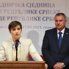 PREMIJERKA NAJAVILA! STIŽE NOVI KONTINGENT VAKCINA: Kada je planirano da Srbija stekne kolektivni imunitet?