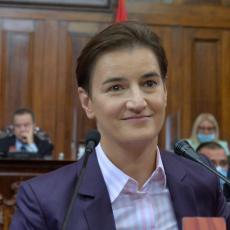 PREMIJERKA SE USELJAVA U JOVANKINU VILU: Prelazak Ane Brnabić na novu adresu olakšaće brigu o njenoj bezbednosti