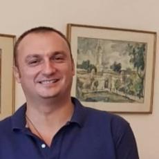 PREMINUO SLAVIŠA ŽIVKOVIĆ: Direktor Puteva Beograd umro u 42. godini od korona virusa