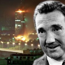 PREMINUO VELIKI PRIJATELJ SRBA: Kada su svi bacali bombe, Remzi Klark stao u odbranu Jugoslavije (VIDEO)