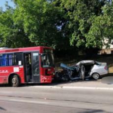 PREOKRET U ISTRAZI: Autobus koji je usmrtio troje ljudi u Smederevu bio ispravan? Veštaci imaju nove detalje