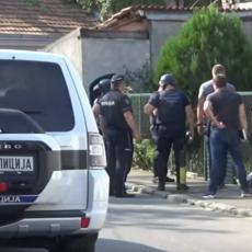 PREOKRET u policijskoj stanici: Isplivali DETALJI IZ ŽIVOTA osumnjičene za ubistvo investitora u Beogradu