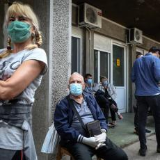 PRESEK STANJA U REPUBLICI SRPSKOJ: U poslednjih 24 sata 103 novozaražena, na udaru Bijeljina i Višegrad