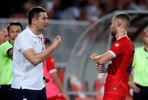 'PRESUDAN JE BIO KARAKTER': Đorđević zadovoljan nakon pobede!