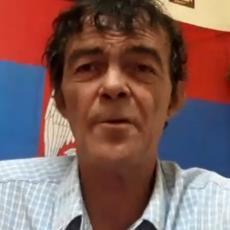 PRETE MU SMRĆU, ALI JE REŠEN DA IDE DO KRAJA: Radiša Pavlović nastavlja potragu za nestalim bebama (VIDEO)