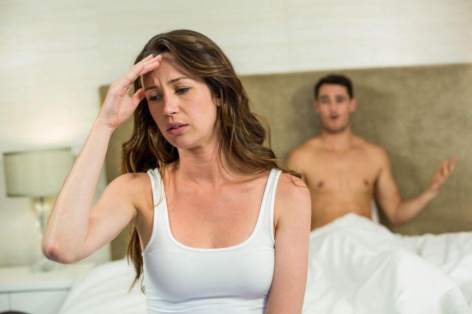 PRETERUJEŠ SA AKCIJOM: Evo KOLIKO PUTA nedeljno je NORMALNO da imaš odnose!