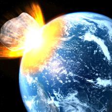 PRETI NAM OPASNOST OD SUDARA SA ASTEROIDOM? Tajanstveni objekat će noćas proći opasno blizu Zemlje