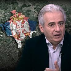 PRETNJA OPŠTIM RATOM NA BALKANU: Priština i Tirana zajedno rade na projektu velike Albanije