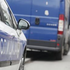 PRETRES I HAPŠENJE U ZRENJANINU: Policija u stanu pronašla marihuanu sa amfitaminom