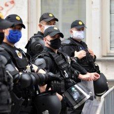 PRETRES KUĆA GLAVNOG OBAVEŠTAJCA: Policija  češlja objekte u vlasništvu direktora Obaveštajno-bezbednosne agencije