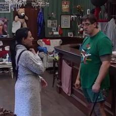 PREVAZIŠLI NADEŽDU I MIKIJA! Ceo snimak s*ksa Kristijana i Kristine! Žestoko i DIVLJE! (VIDEO)