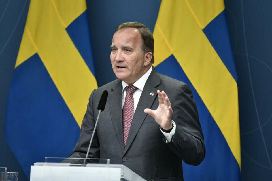 ŠVEDSKA U POLITIČKOJ KRIZI: Premijer izgubio glasanje o poverenju njegovoj vladi