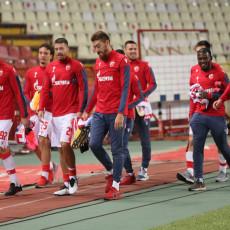 PREVREMENI PREKID SARADNJE: Fudbaler iznenada napustio klub (FOTO)