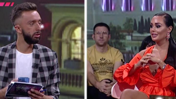 PREZNOJILA SE! Filip Mijatov se oglasio UŽIVO U EMISIJI nakon što ga je Ana ponizila, zbog ovih reči se TRESAO STUDIO! (VIDEO)