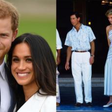 PRIČA MEGAN I HARI KAO ČARLS I DAJANA? Intervju iz kraljevske porodice izazvao BURNE REAKCIJE javnosti