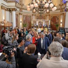 PRIJATELJ OD DETINJSTVA: Dunav osiguranje doniralo u 2019. više od 120 miliona dinara za decu Srbije!