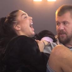 PRIJAVILA JANJUŠA POLICIJI: Nije više mogla da gleda kako joj maltretira ćerku, ON JE MAZOHISTA!