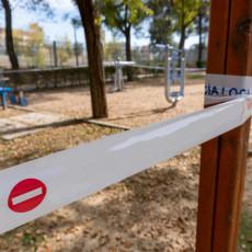 PRIJAVLJENO SILOVANJE NA DEČJEM IGRALIŠTU: Policija pružila pomoć žrtvi, park ograđen dok traje istraga