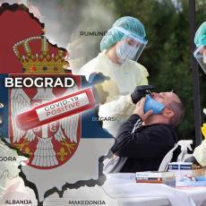 PRIMER HUMANOSTI I SOLIDARNOSTI! Regionalni direktor SZO oduševljen: Srbija je među globalnim LIDERIMA