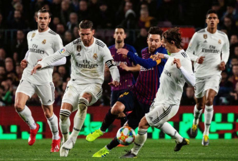 PRIMERA ČETIRI DANA NEDELJNO: FS Španije će dozvoliti utakmice ponedeljkom i petkom