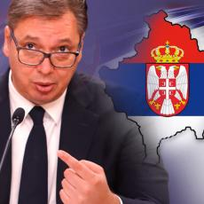 PRIMILI SMO PORUKU I RAZUMELI Vučić stavio tačku na provokacije Zagreba, Srbima na Kosmetu poručio da nema razloga za brigu