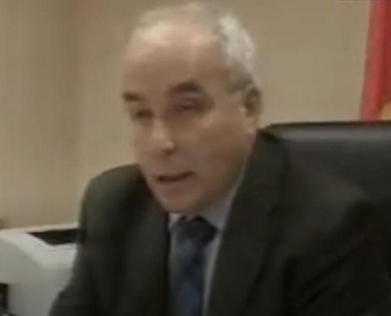 PRIVEDEN BIVŠI CRNOGORSKI MINISTAR EKONOMIJE BRANKO VUJOVIĆ: Iza rešetaka još 10 osoba