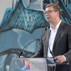 PRIZNANJE KOSOVA NEĆE BITI TEMA, NITI ĆEMO TO DOZVOLITI Vučić: Nećemo da se bijemo sa Nemačkom i Amerikom