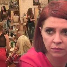 PROBALA SAM MLAĐE, RED JE DA VIDIM KAKVI SU STARIJI Tanja šokirala sve izjavom! Bacila oko na NJEGA