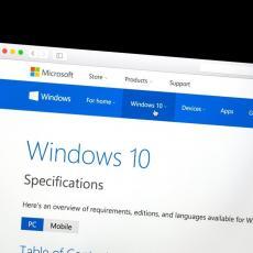 PROBLEMI: Još jedna zakrpa za Windows 10