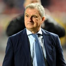 PROBLEMI ZA TUMBAKOVIĆA: Srbija na dva meča bez najboljeg igrača (FOTO)