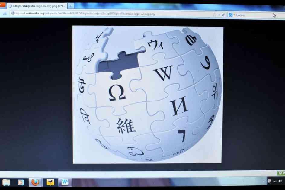 PROBNA VERZIJA: Crnogorska Vikipedija na testu