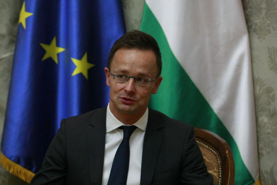 PROBUDI SE EVROPO, UNIŠTAVAJU NAŠE TRADICIONALNE VREDNOSTI: Apel mađarskog ministra spoljnih poslova posle napada u Francuskoj!