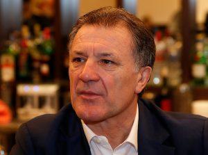 PROCUREO SNIMAK MAMIĆA: Lobirao da Šuker ne bude predsednik!