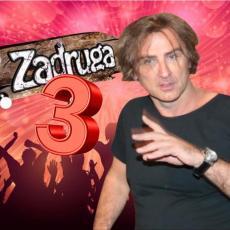 PROCURILO! Evo TAČNOG DATUMA kada počinje ZADRUGA 3?! Izlanuo se, nije smeo?! (FOTO)